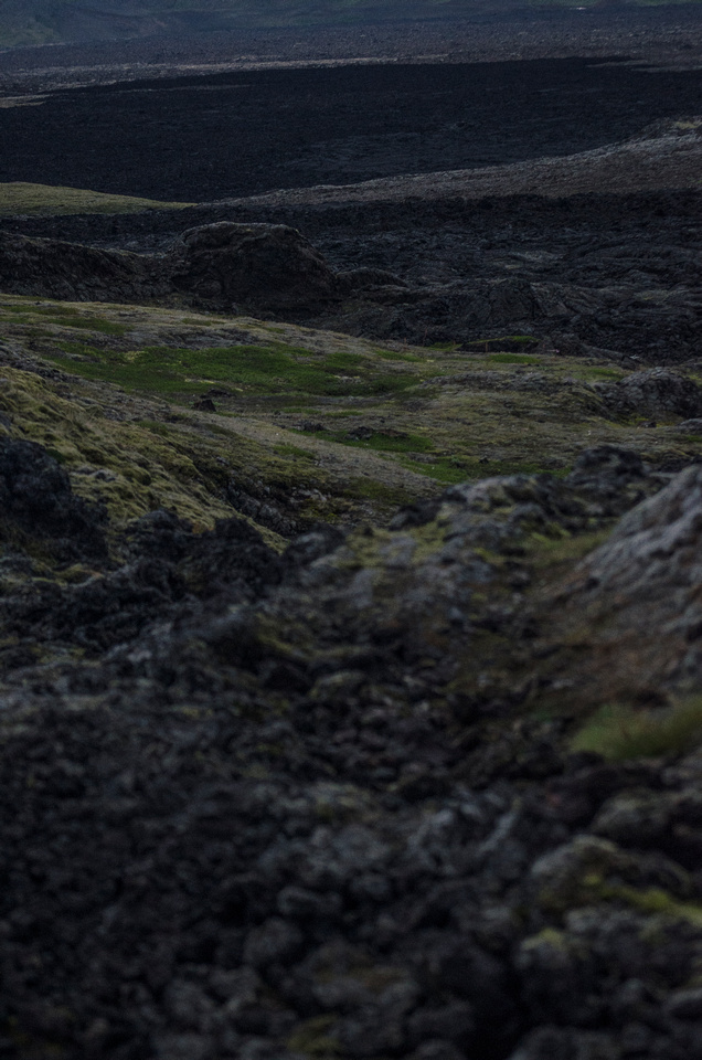 Iceland Texture I
